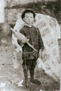 histoire vitrail Barthe Bordereau