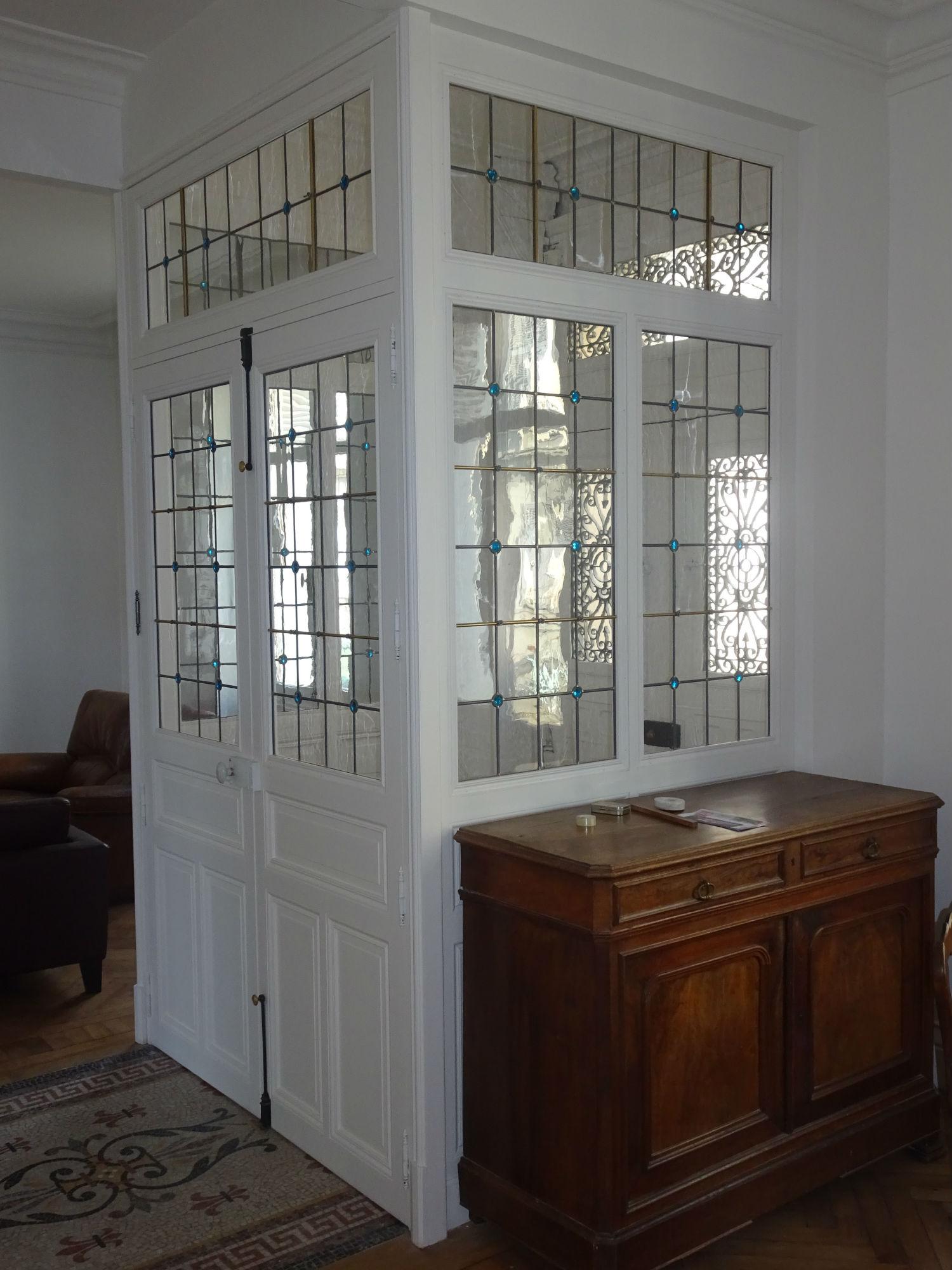maison angevine barthe bordereau barthe bordereau. Black Bedroom Furniture Sets. Home Design Ideas